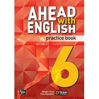 AHEAD WİTH ENGLISH 6 Practice Book