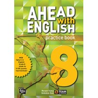 AHEAD WİTH ENGLISH 8 Practice Book