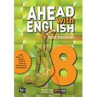 AHEAD WİTH ENGLISH 8 Test Booklet
