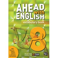AHEAD WİTH ENGLISH 8 Vocabulary Book